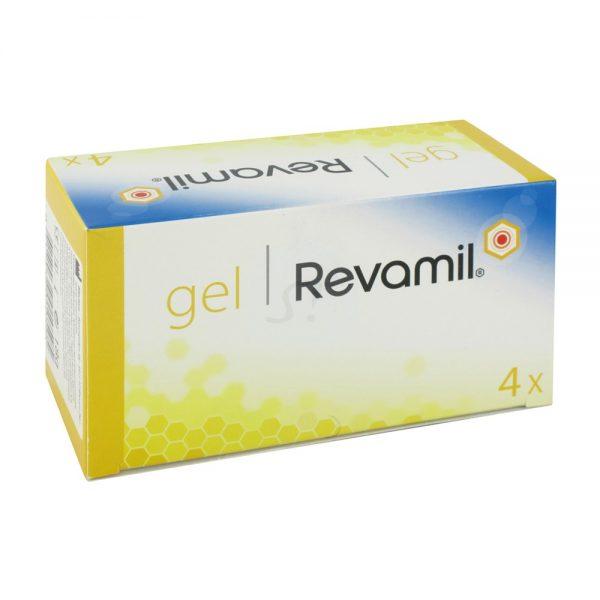 Box 4 Revamil Wound Gel