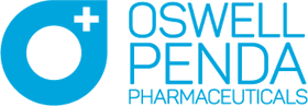 Oswell Penda Pharma | OPP Logo