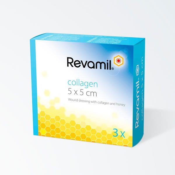 Revamil collagen