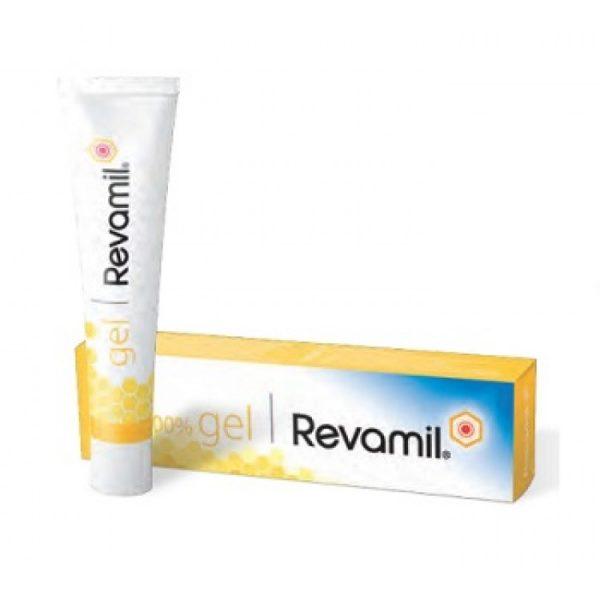 Revamil Wound Gel