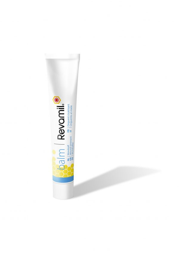 Revamil Honey Balm 15g Tube