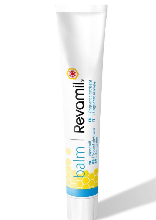 Revamil Honey Balm 50g Tube