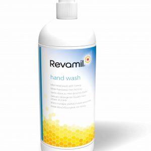 Revamil Gentle Hand Wash 100 ml, Healing The Nations Hands