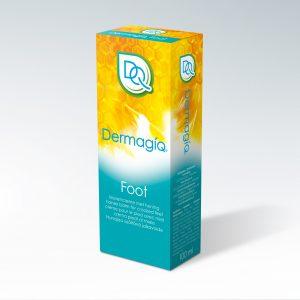 Dermagiq Foot Cream 100ml