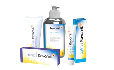 Revamil Hand Care