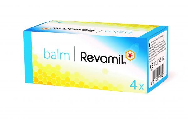 Revamil Balm