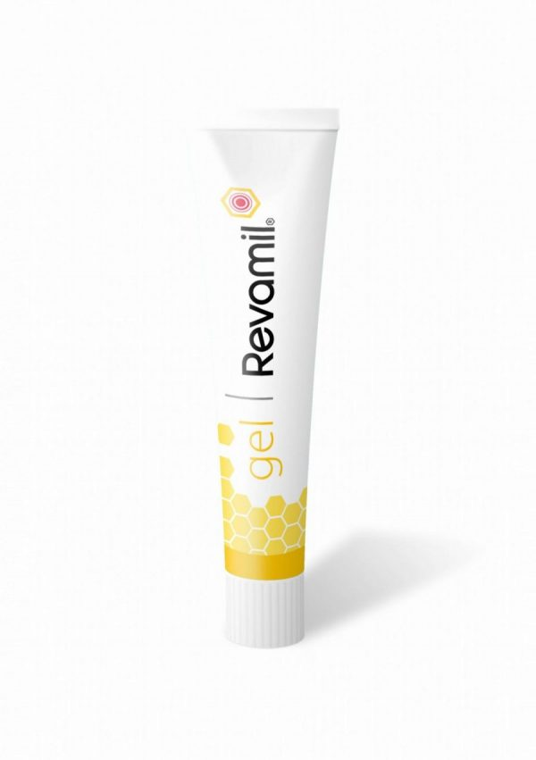 Revamil Honey Gel